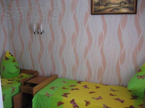 отели в Бердянске