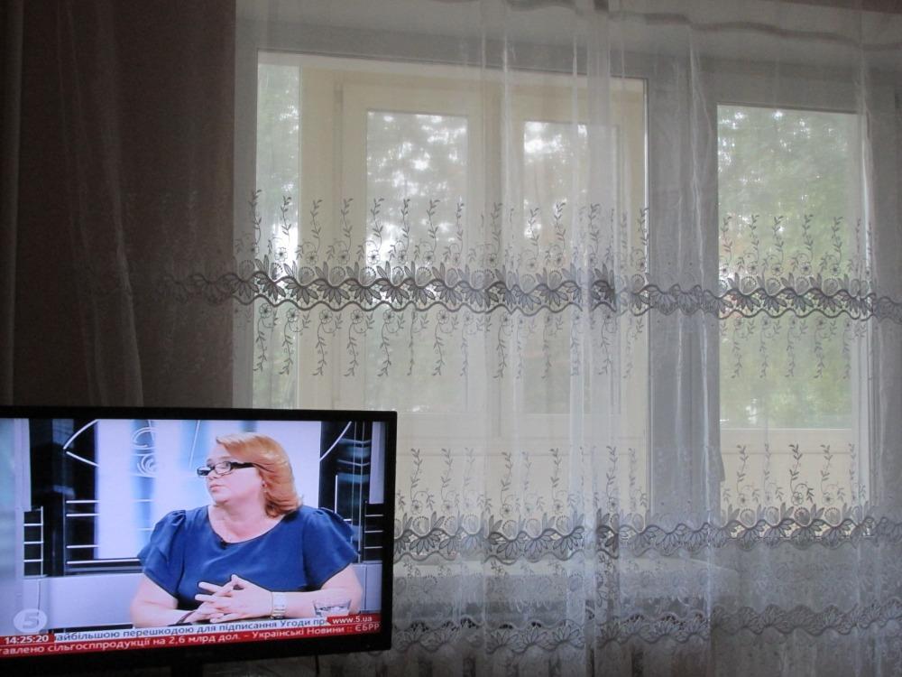 Отдых в Бердянске набережная