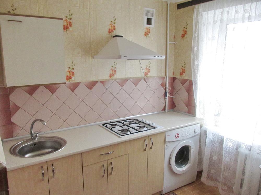 Снять жилье в Бердянске помесячно