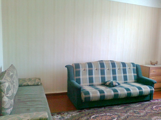 квартира в Бердянске длительно