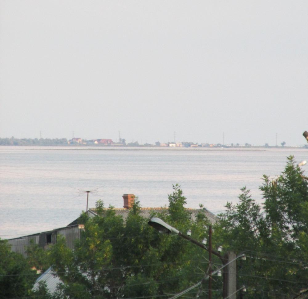 Отдых в Бердянске