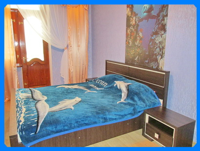 Квартира посуточно Бердянск