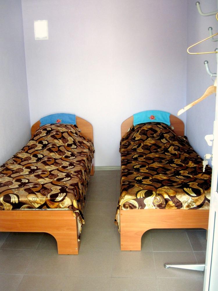 Снять жилье в Бердянске посуточно