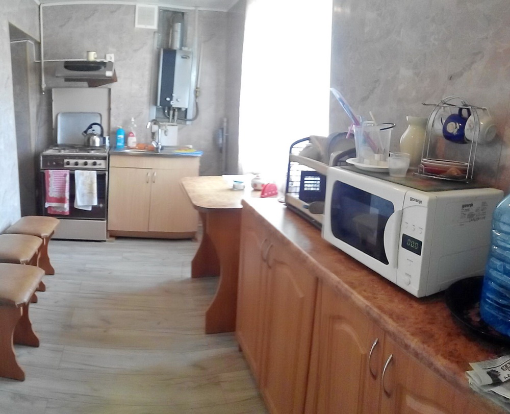 Бердянск аренда домов