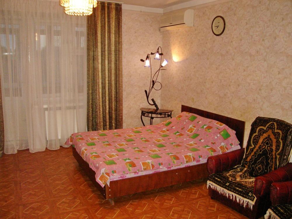 Аренда дома в Бердянске длительно