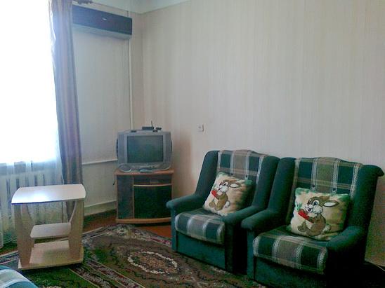 Квартиры в Бердянске