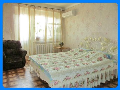 Квартира в Бердянске посуточно