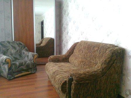 Аренда жилья в Бердянске