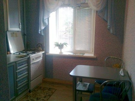 Посуточная аренда квартир Бердянск