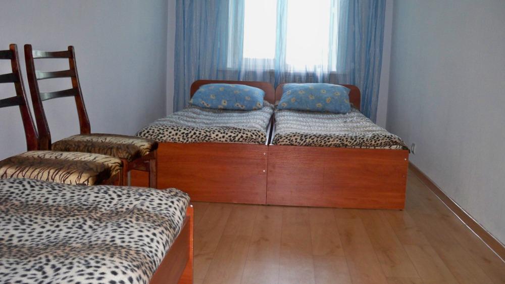 Аренда жилья в Бердянске посуточно