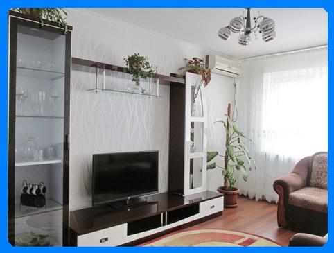 квартиры посуточно в Бердянске