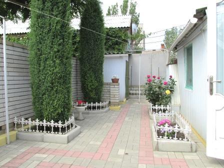 Бердянск дома аренда
