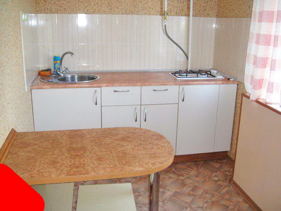 квартиры в Бердянске посуточно