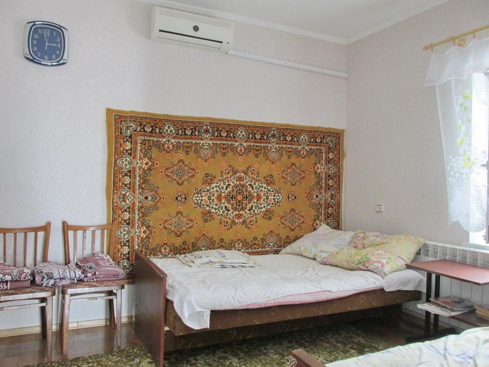 Дома в Бердянске набережная