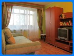 посуточная аренда квартир в Бердянске